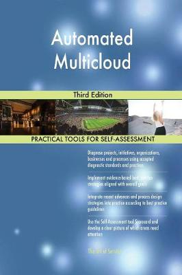 Automated Multicloud Third Edition (Paperback)
