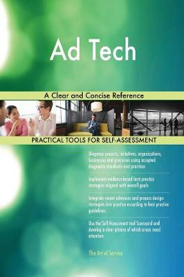 Ad Tech a Clear and Concise Reference (Paperback)