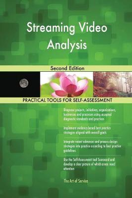 Streaming Video Analysis Second Edition (Paperback)