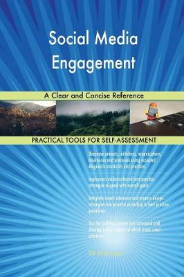 Social Media Engagement a Clear and Concise Reference (Paperback)