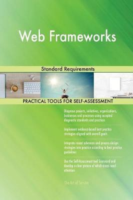Web Frameworks Standard Requirements (Paperback)