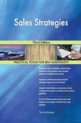 Sales Strategies Third Edition (Paperback)