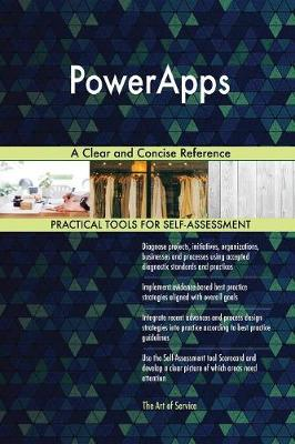 Powerapps a Clear and Concise Reference (Paperback)