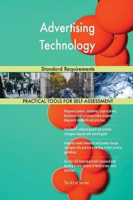 Advertising Technology Standard Requirements (Paperback)