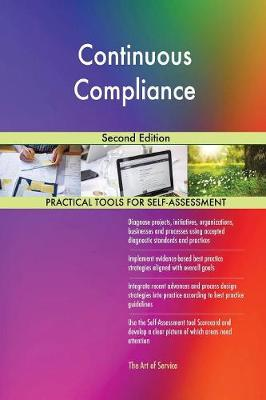 Continuous Compliance Second Edition (Paperback)
