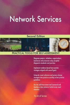 Network Services Second Edition (Paperback)