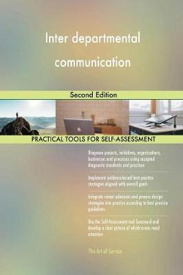 Inter Departmental Communication Second Edition (Paperback)