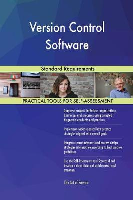 Version Control Software Standard Requirements (Paperback)