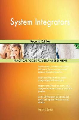 System Integrators Second Edition (Paperback)