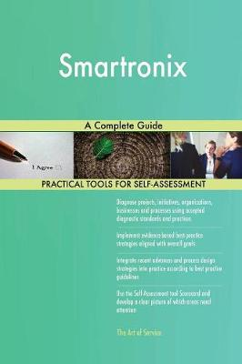 Smartronix a Complete Guide (Paperback)