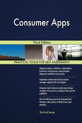 Consumer Apps Third Edition (Paperback)