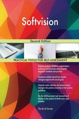 Softvision Second Edition (Paperback)