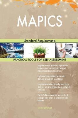 Mapics Standard Requirements (Paperback)