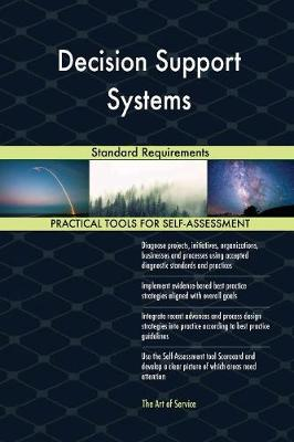 Decision Support Systems Standard Requirements (Paperback)