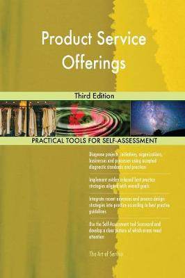 Product Service Offerings Third Edition (Paperback)