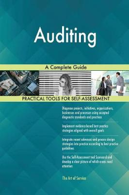 Auditing a Complete Guide (Paperback)