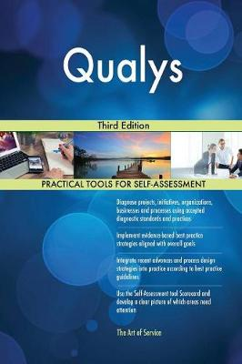 Qualys Third Edition (Paperback)