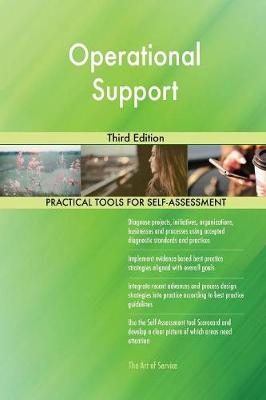 Operational Support Third Edition (Paperback)