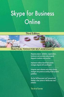 Skype for Business Online Third Edition (Paperback)