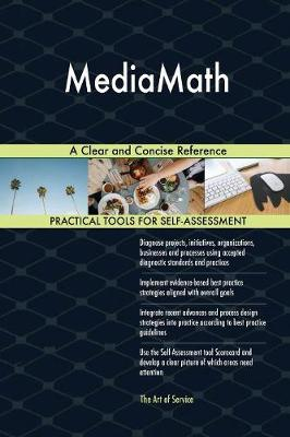 Mediamath a Clear and Concise Reference (Paperback)
