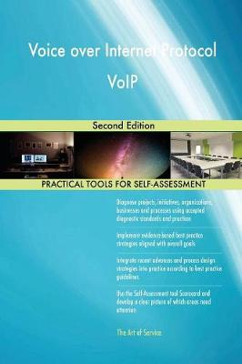 Voice Over Internet Protocol Voip Second Edition (Paperback)