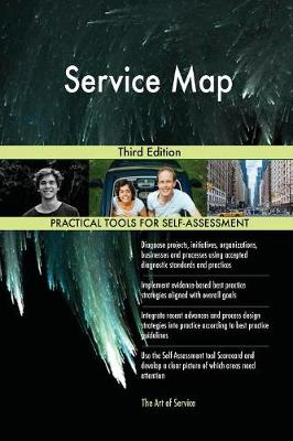 Service Map Third Edition (Paperback)