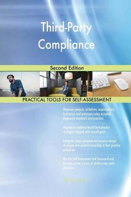 Third-Party Compliance Second Edition (Paperback)