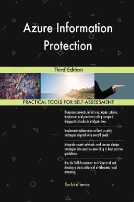 Azure Information Protection Third Edition (Paperback)