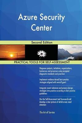 Azure Security Center Second Edition (Paperback)