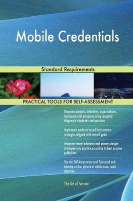 Mobile Credentials Standard Requirements (Paperback)