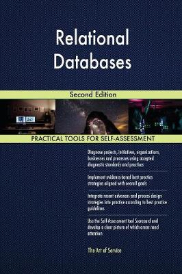 Relational Databases Second Edition (Paperback)