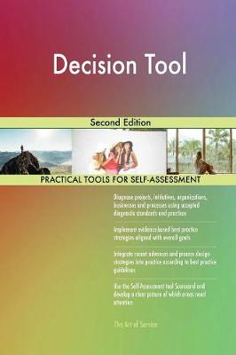 Decision Tool Second Edition (Paperback)