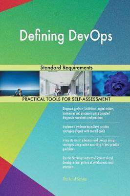 Defining Devops Standard Requirements (Paperback)