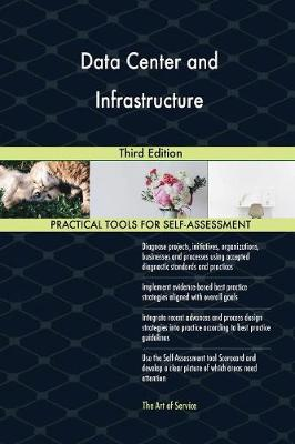 Data Center and Infrastructure Third Edition (Paperback)