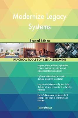 Modernize Legacy Systems Second Edition (Paperback)