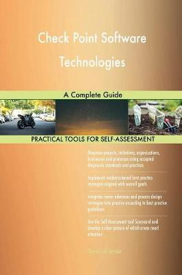 Check Point Software Technologies a Complete Guide (Paperback)