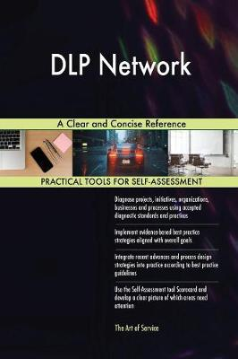 Dlp Network a Clear and Concise Reference (Paperback)