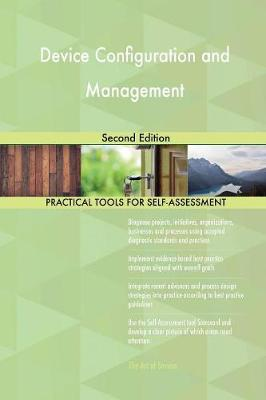 Device Configuration and Management Second Edition (Paperback)
