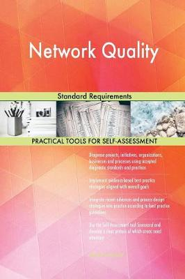 Network Quality Standard Requirements (Paperback)