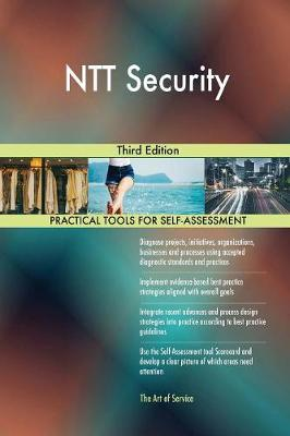 Ntt Security Third Edition (Paperback)