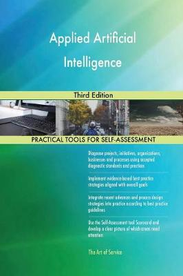 Applied Artificial Intelligence Third Edition (Paperback)