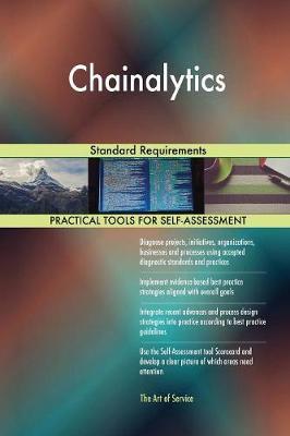Chainalytics Standard Requirements (Paperback)