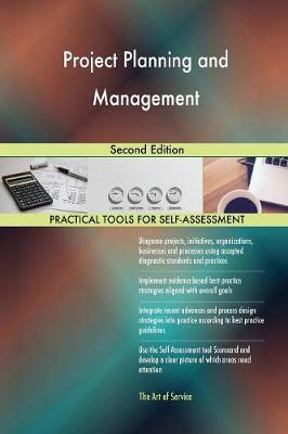 Project Planning and Management Second Edition (Paperback)