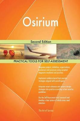 Osirium Second Edition (Paperback)