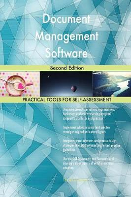 Document Management Software Second Edition (Paperback)