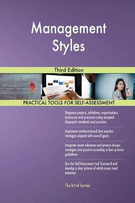 Management Styles Third Edition (Paperback)