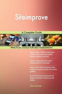 Siteimprove a Complete Guide (Paperback)