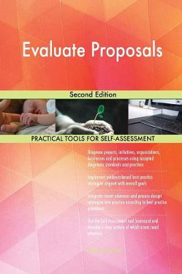 Evaluate Proposals Second Edition (Paperback)