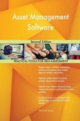 Asset Management Software Second Edition (Paperback)