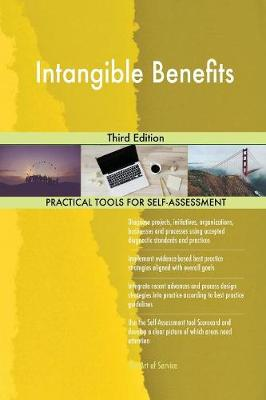 Intangible Benefits Third Edition (Paperback)